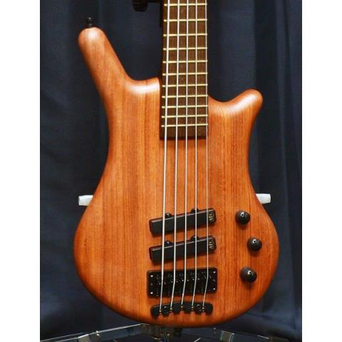 Warwick-5弦ベースThumb Bass Bolt-On 5 NT