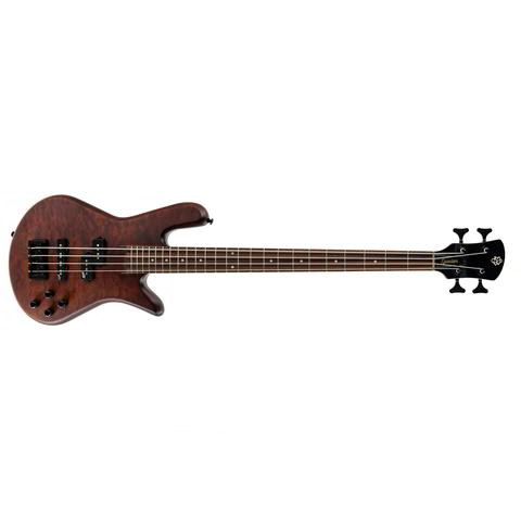SPECTOR-エレキベースLegend 4 Custom Plus Natural