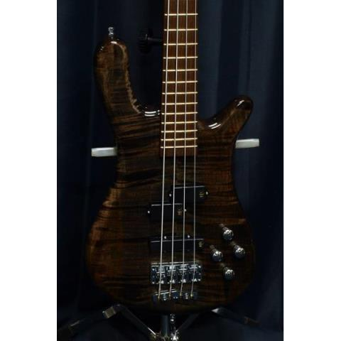 Warwick-エレキベースSTREAMER LX4 NIRVANA BLACK High Polish