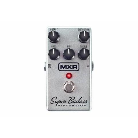 MXR-ディストーションM75 Super Badass Distortion