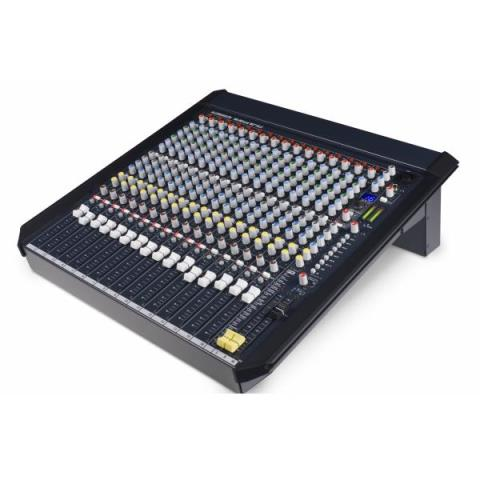 ALLEN&HEATH-アナログミキサーWZ4 16:2 + USB Option