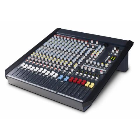 ALLEN&HEATH-アナログミキサーWZ4 14:4:2 + USB Option