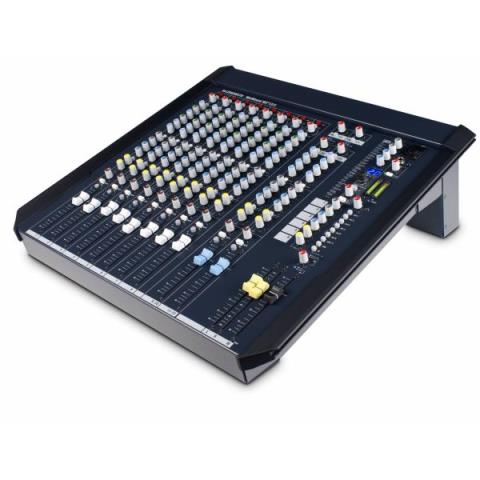 ALLEN&HEATH-アナログミキサーWZ4 12:2 + USB Option