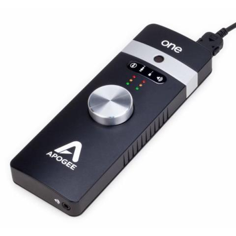 Apogee ElectronicsONE for iPad & Mac