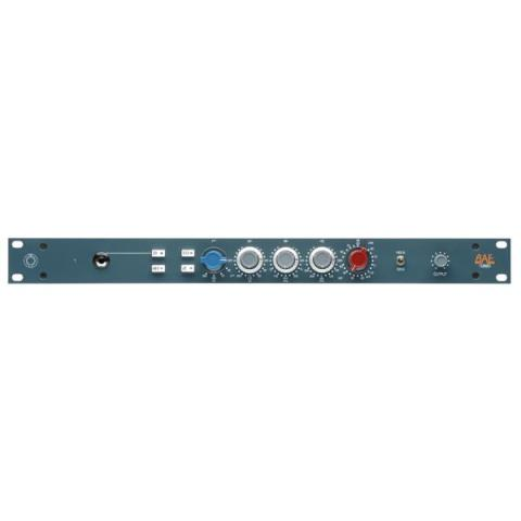 BAE Audio (Brent Averill)-1ch Mic Preamp / EQ / DI1066D