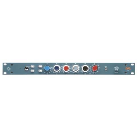 BAE Audio (Brent Averill)-1ch Mic Preamp / EQ / DI1032