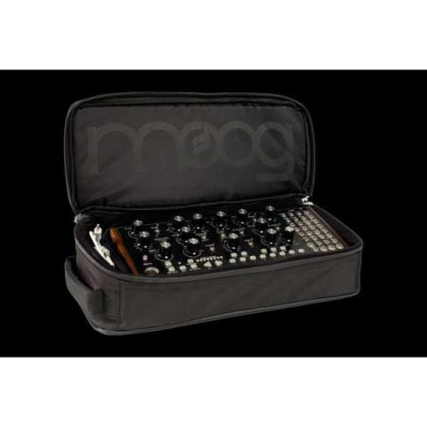 moog-Mother-32の専用ソフト・ケースMOTHER-32 GIG BAG