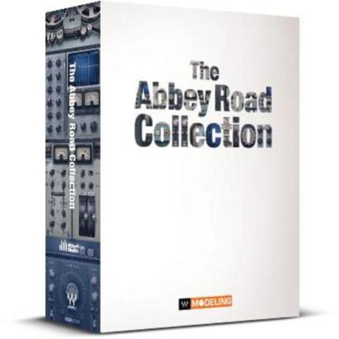 Abbey Road Collection Nativeサムネイル