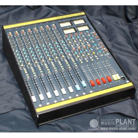 SoundcraftSeries 200B-8