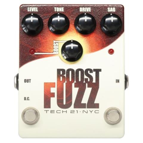 Boost Fuzzサムネイル