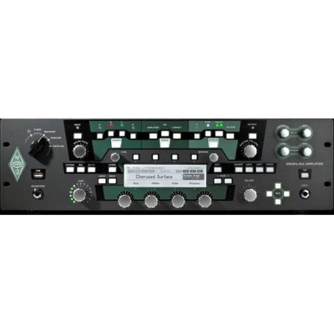 KEMPER-デジタルギターアンプProfiling Amplifier Power Rack