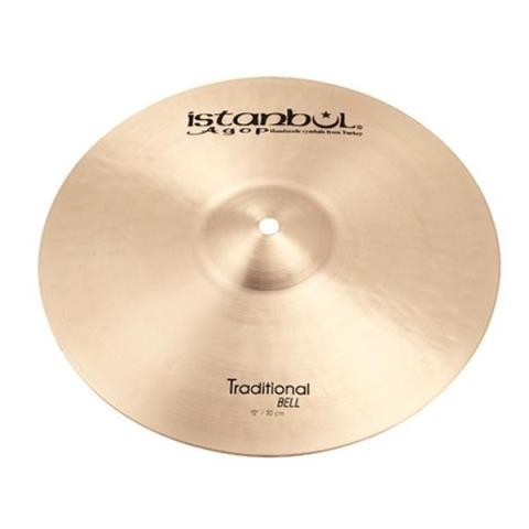 "istanbul Agop-ベル8"" Bell"