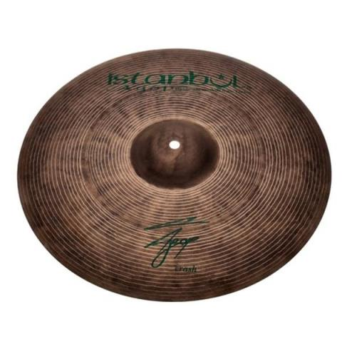 "istanbul Agop-クラッシュ16"" Agop Signature Crash"