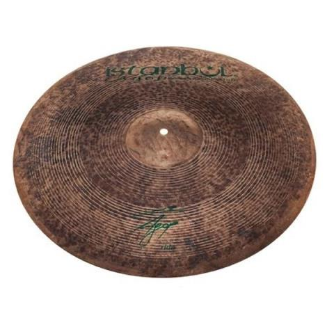 "istanbul Agop-ライド22"" Agop Signature Medium Ride"