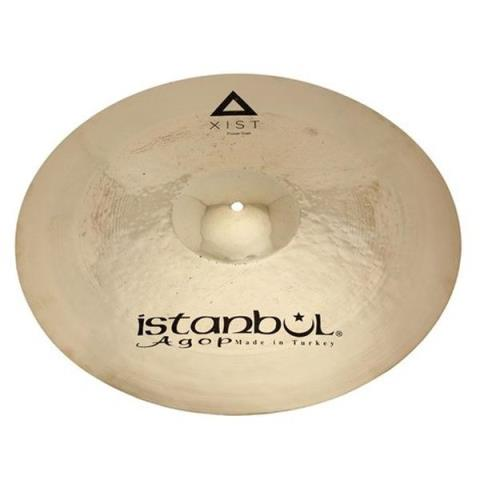"istanbul Agop-クラッシュ17"" Xist Power Crash"