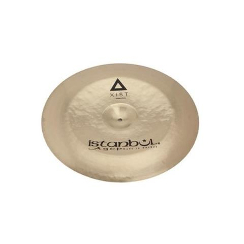 "istanbul Agop-ミニチャイナ10"" Xist Brilliant Mini China"
