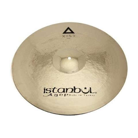 "istanbul Agop-ハイハット15"" Xist Power Hi-Hats"