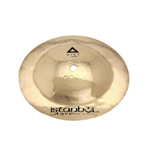 "istanbul Agop-ベル7"" Xist Bell"