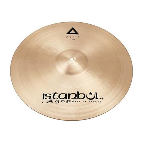 "istanbul Agop-ライド20"" Xist Ride"