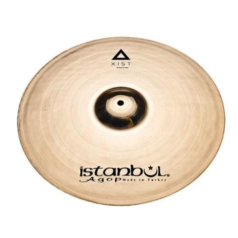 "istanbul Agop-クラッシュ17"" Xist Brilliant Crash"