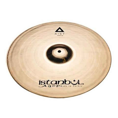"istanbul Agop-ハイハット15"" Xist Brilliant Hi-Hats"