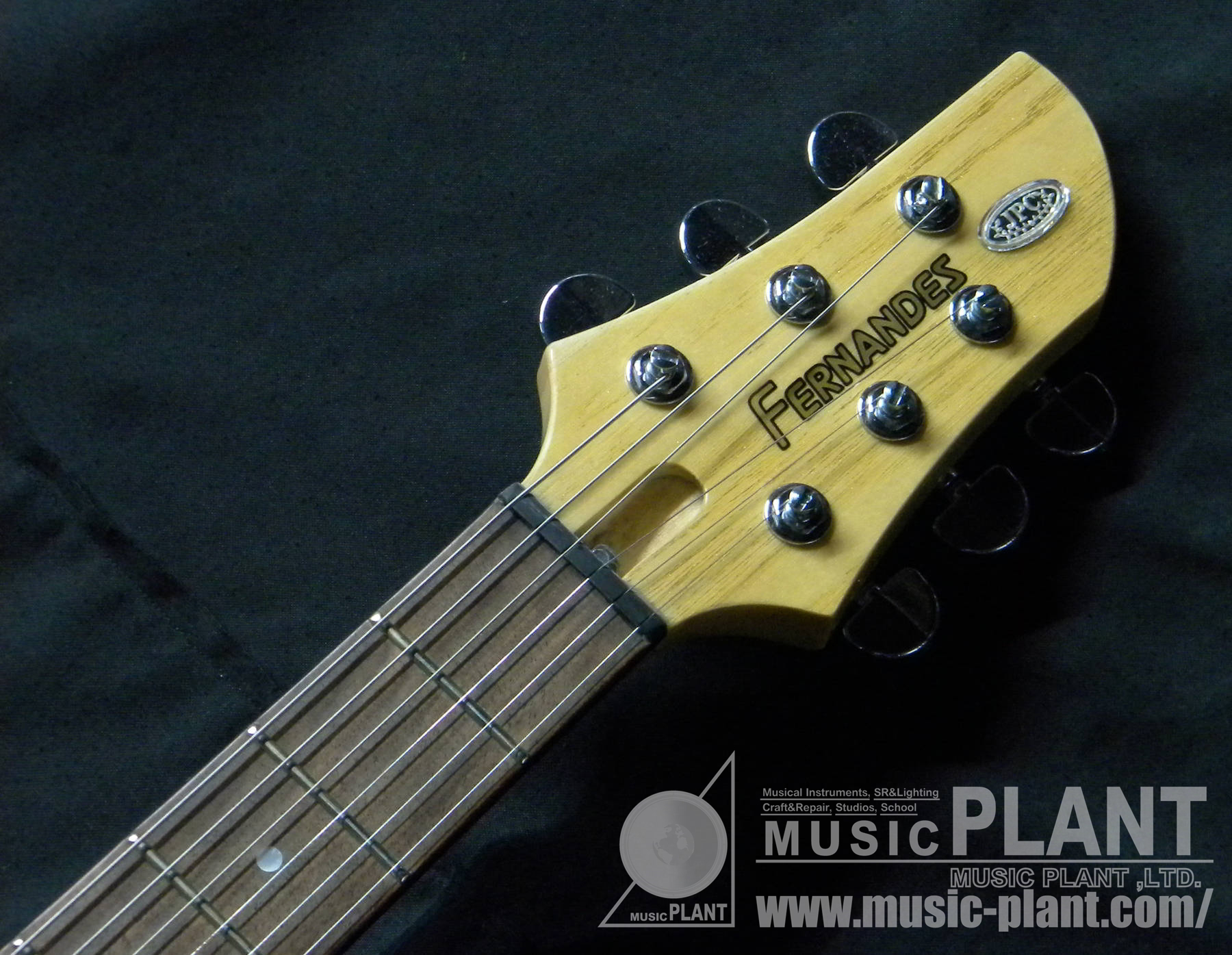 APG-DLX JPC 2011 Naturalヘッド画像