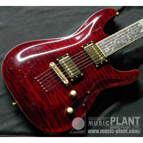 SCHECTER-エレキギターC-1 Classic (AD-C-1-CL) BCH
