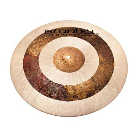 "istanbul Agop-ライド20"" Sultan Jazz Ride"