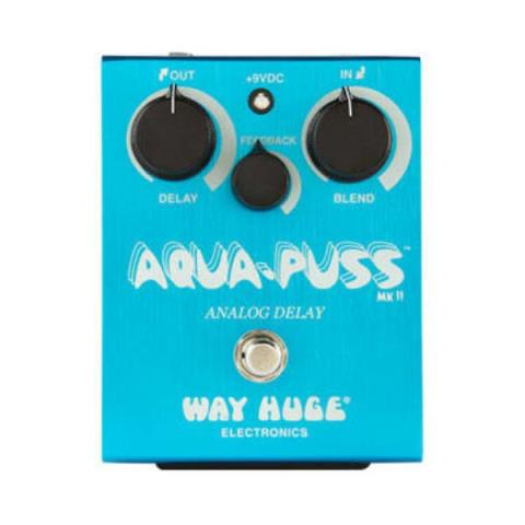 Way Huge ElectronicsWHE701 Aqua Puss mk2