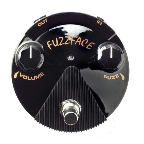 Jim Dunlop-ファズFFM4 Joe Bonamassa Fuzz Face Mini