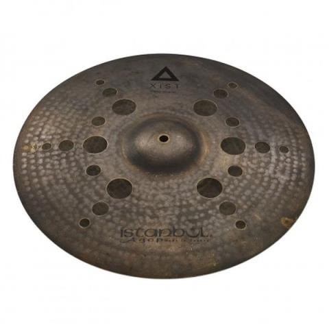 "istanbul Agop-ハイハット15"" Xist ION Dark Hi Hats"