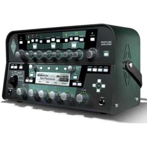 KEMPER-デジタルギターアンプProfiling Amplifier Power Head