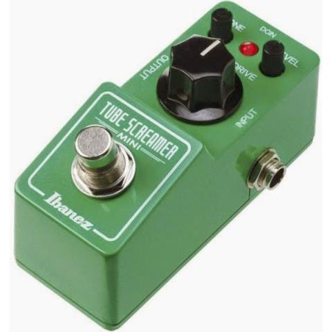 Ibanez-オーバードライブ