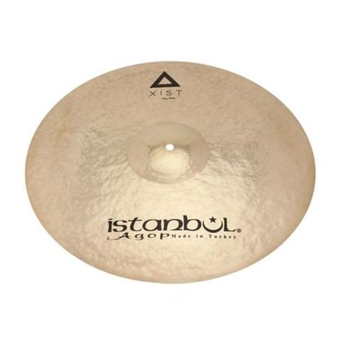 "istanbul Agop-ライド20""Xist Raw Ride"