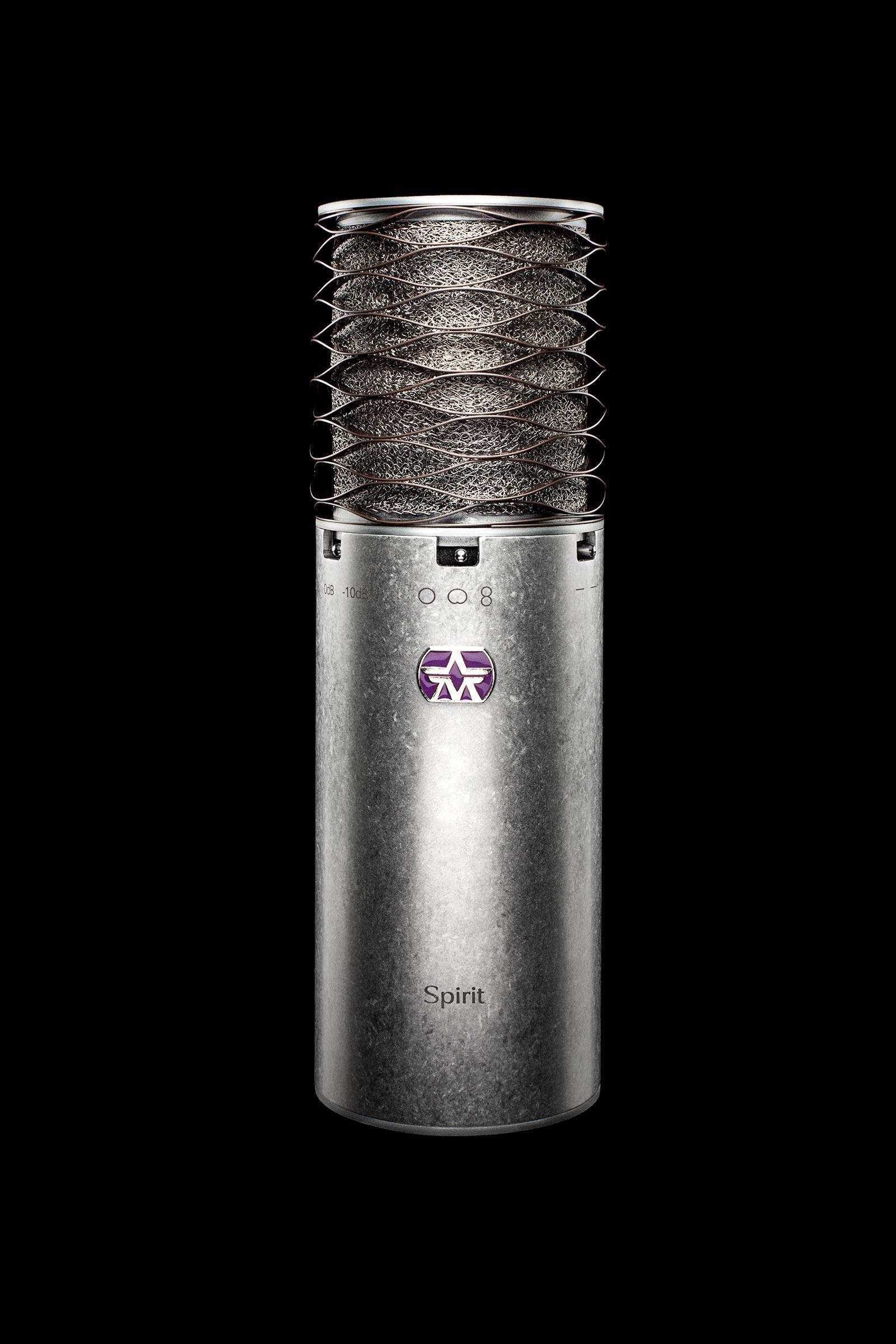 ASTON Microphones,Spirit 画像