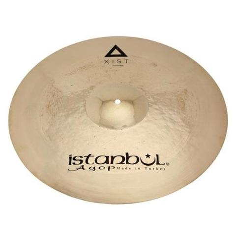"istanbul Agop-ライド20"" Xist Power Ride"