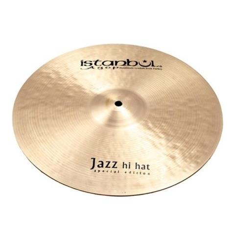 "istanbul Agop-ハイハット13"" Special Edition Jazz Hi Hat"