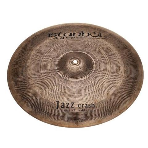 "istanbul Agop-クラッシュ16"" Special Edition Crash"
