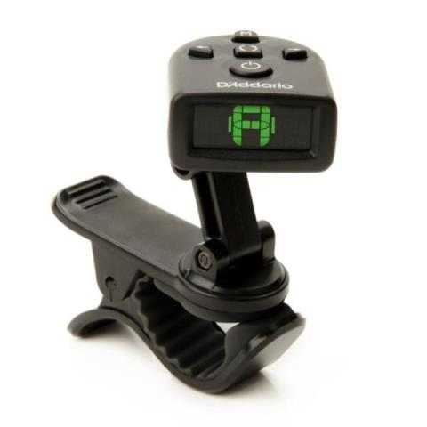 D'Addario | PLANET WAVES-クリップオンチューナーPW-CT-13 NS Micro Universal Headstock Tuner