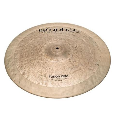 "istanbul Agop-ライド22"" Special Edition Fusion Ride"
