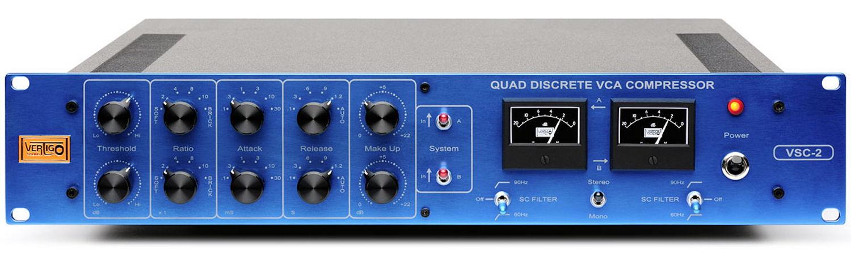 Vertigo Sound,VSC-2 画像