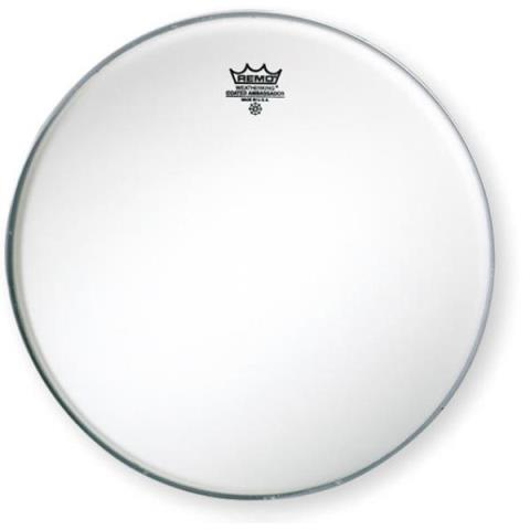REMO-スネア用ヘッド114BD Coated Diplomat 14inch