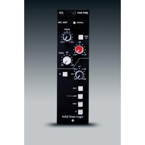 Solid State Logic (SSL)-500シリーズ対応モジュール プリアンプVHD Pre module  For API 500 format racks