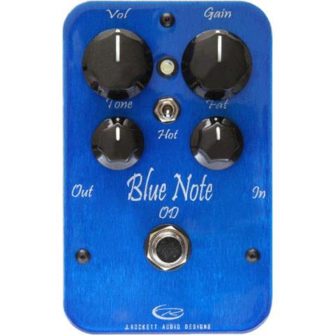 J. Rockett Audio Designs (J.RAD)BLUE NOTE OVERDRIVE