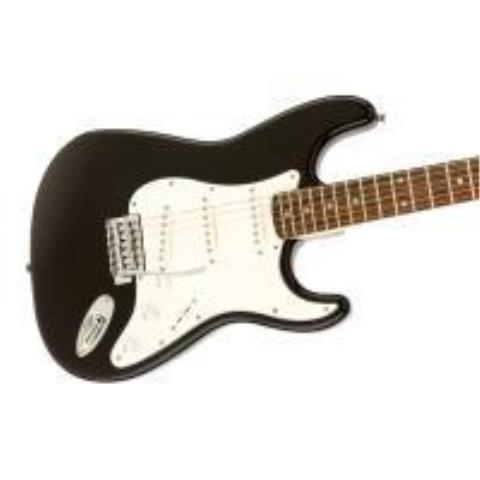 Squier-ストラトキャスターAffinity Series™ Stratocaster® Black