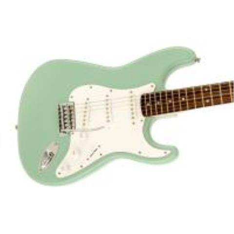 Squier-ストラトキャスターAffinity Series™ Stratocaster® Surf Green