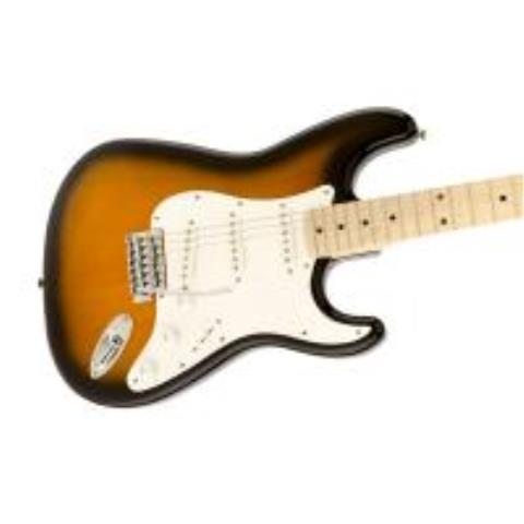 Squier-ストラトキャスターAffinity Series™ Stratocaster® 2-Color Sunburst