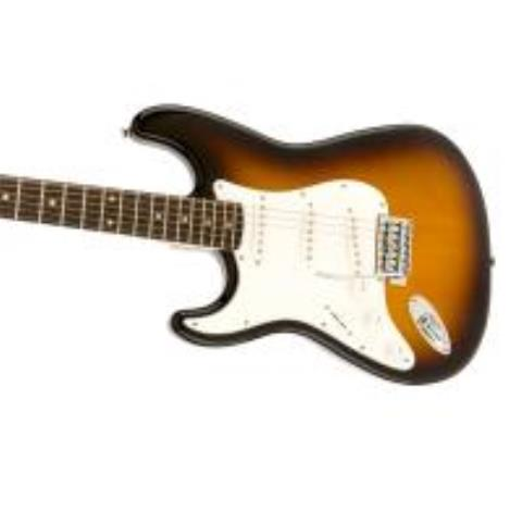 Squier-ストラトキャスターAffinity Series™ Stratocaster® Left-Hand