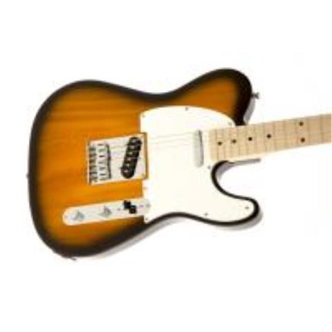 Squier-テレキャスターAffinity Series Telecaster 2-Color Sunburst