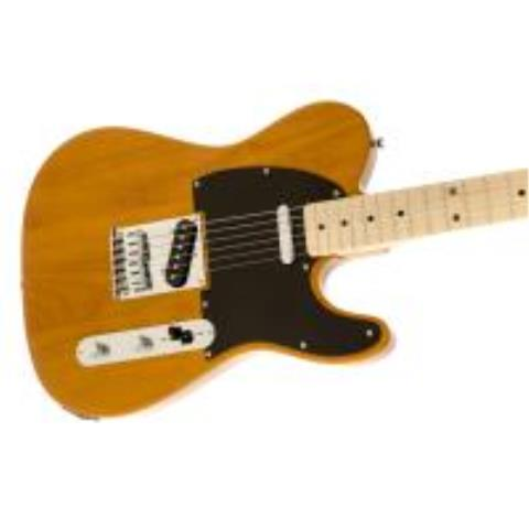 SquierAffinity Series Telecaster Butterscotch Blonde